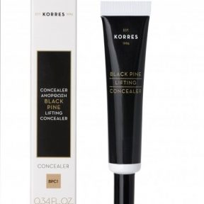 Korres Μαύρη Πεύκη Lifting Concealer BPC1 10ml