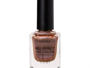 KORRES Gel Effect Nail Colour 33 Dazzle Me 11ml
