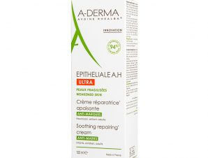 A-DERMA EPITHELIALE A.H ULTRA Soothing repairing cream 100ml