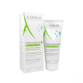 A-Derma Dermalibour Barrier Cream 100ml