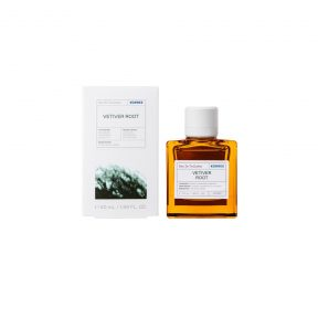KORRES Vetiver Root Eau De toilette 50ml