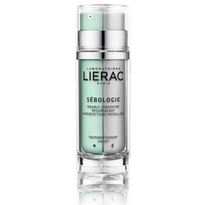 LIERAC SEBOLOGIE DOUBLE CONCENTRE 30ML