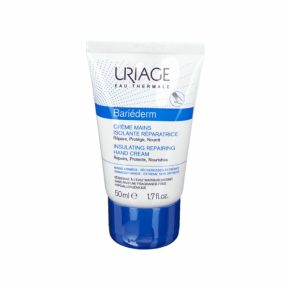 URIAGE Eau Thermale Creme Mains Isolante Reparatice 50ml