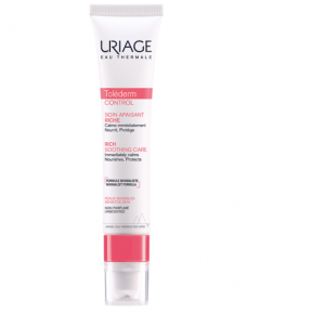 URIAGE Toléderm CONTROL Rich Soothing Care 40ml