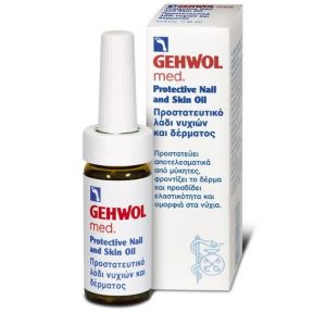 GEHWOL MED Protective Nail & Skin Oil – 15ml (114 020 103)