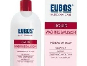 EUBOS LIQUID RED 400 ml