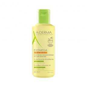 A-DERMA EXOMEGA CONTROL Emolliente Shower Oil 200ml