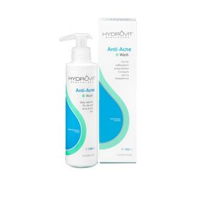 HYDROVIT Anti-Acne Wash 150ml