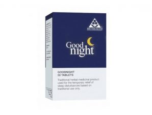 POWER HEALTH GoodNight 50 Tabs
