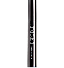 ERRE DUE XCESS 3D MASCARA BLACK No1 (11301)