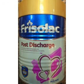 Frisolac Post Discharge Βρεφικό Γάλα 400gr