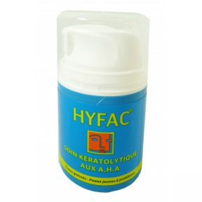 BIORGA HYFAC AHA Cream 40ml