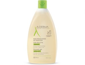 A-DERMA SURGRAS Gel Douche 500ml