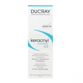 DUCRAY Keracnyl Control Cream 30ml