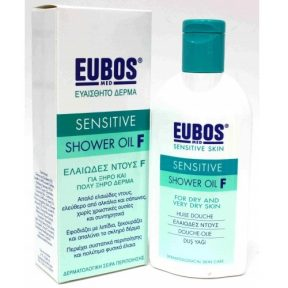 EUBOS Sensitive Sower Oil F 200ml