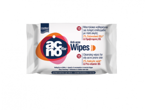 INTERMED Acnofix Anti-Acne Wipes
