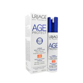 URIAGE Eau thermale age protect multi-action cream SPF30 40ml