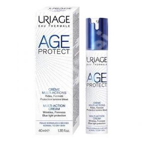 URIAGE Eau Thermale Age Protect Multi-Action Cream 40ml