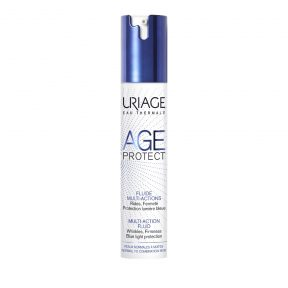 URIAGE Eau Thermale Age Protect Multi-Action Fluid 40ml
