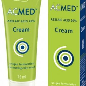 Boderm Acmed Azelaic Acid 20% Cream 75ml