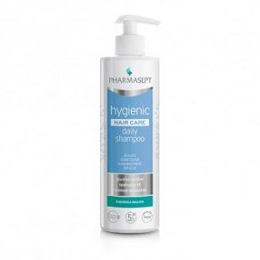 Pharmasept Hygienic Hair Care Daily Shampoo 500ml