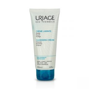 URIAGE Cleansing Cream face-body&hair 200ml