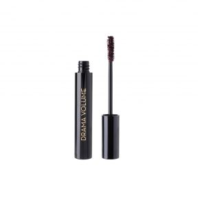 Korres Volcanic Minerals Mascara Drama Volume 02 Plum Brown 11ml